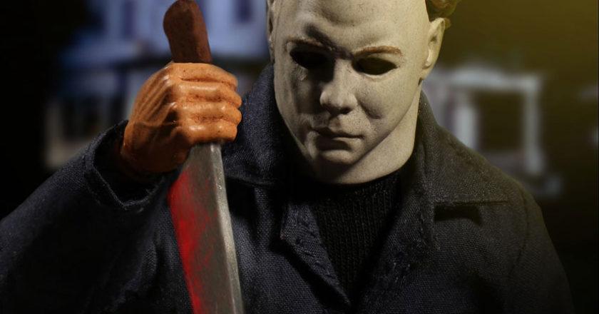 One:12 Collective Michael Myers Halloween figure
