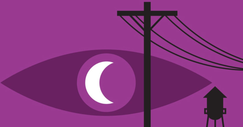 Welcome To Night Vale podcast artwork