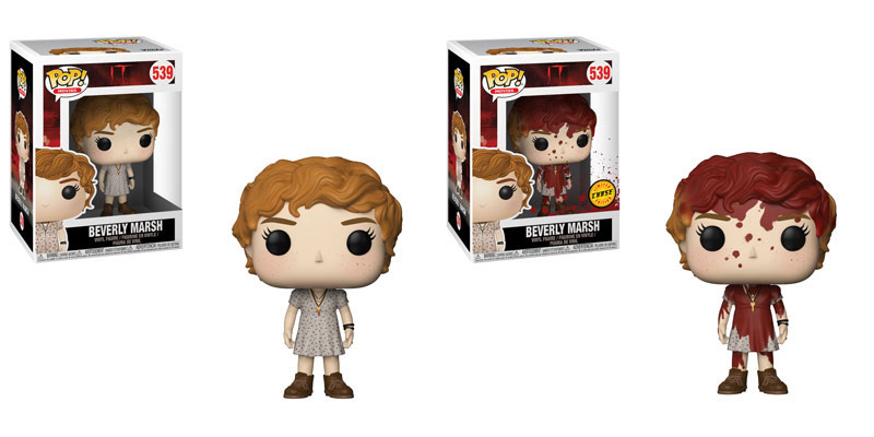 Funko Unveils New It Action Figures Plushies Amp Pop