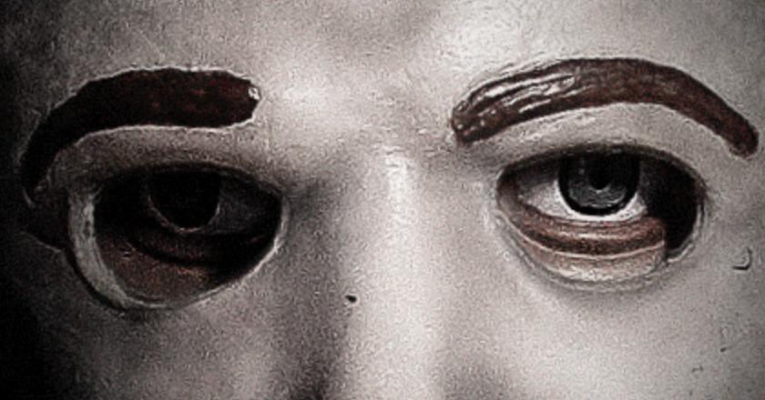 Spirit Debuts Michael Myers Animatronic Same Day As New Halloween Trailer All Hallows Geek