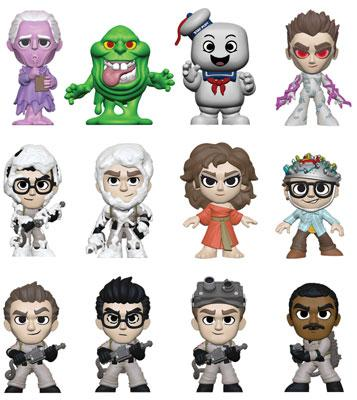 Movies: Funko Pop Scary Library Ghost Ghostbusters 2019, Toy NUEVO