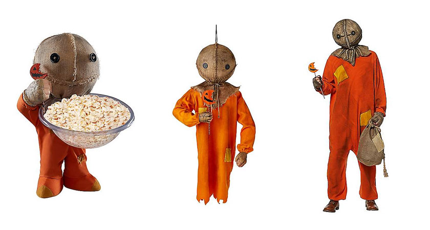 Spirit Halloween Unveils 'Trick 'r Treat' Collection with ...