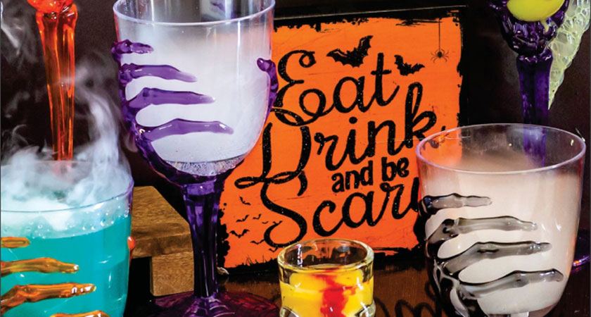 Dollar Tree Drops A 12 Page Catalog Of Their 2019 Halloween