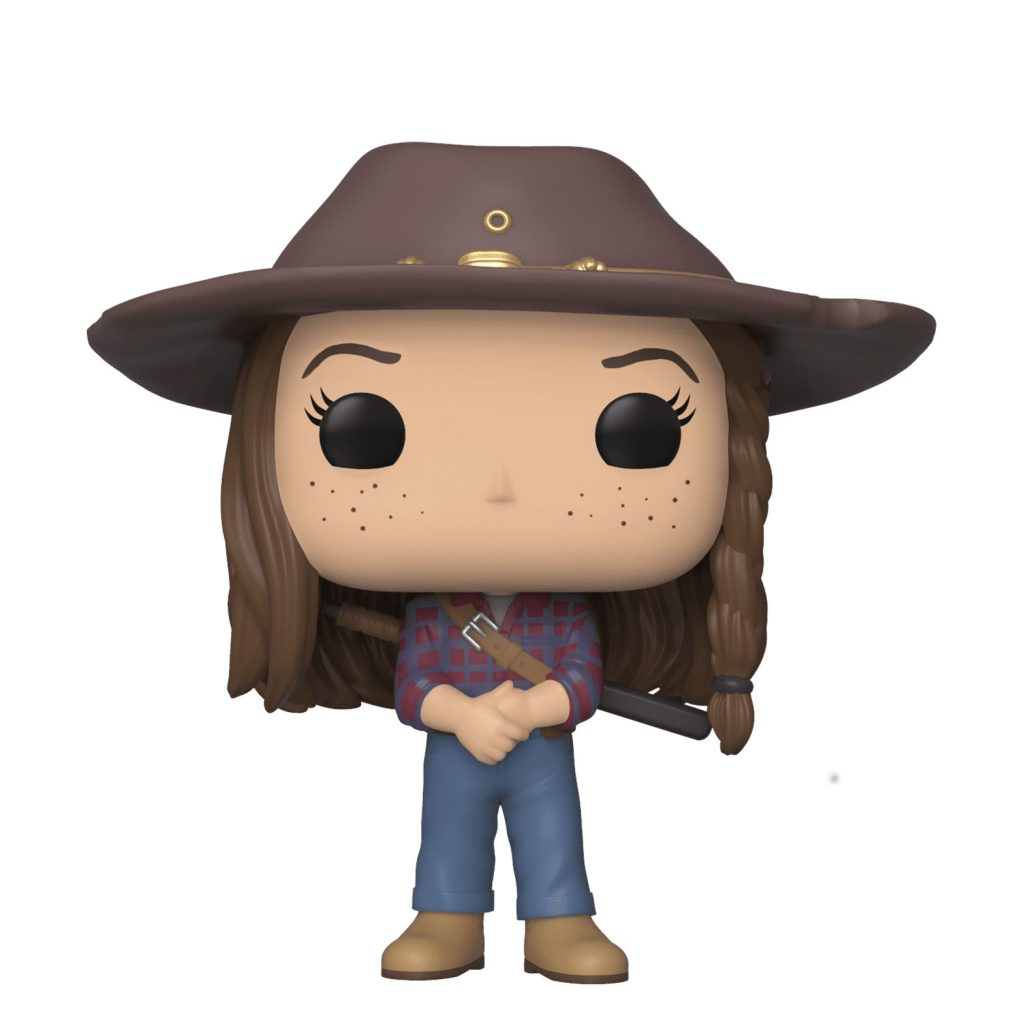 Funko Announces New Series Of The Walking Dead Pop