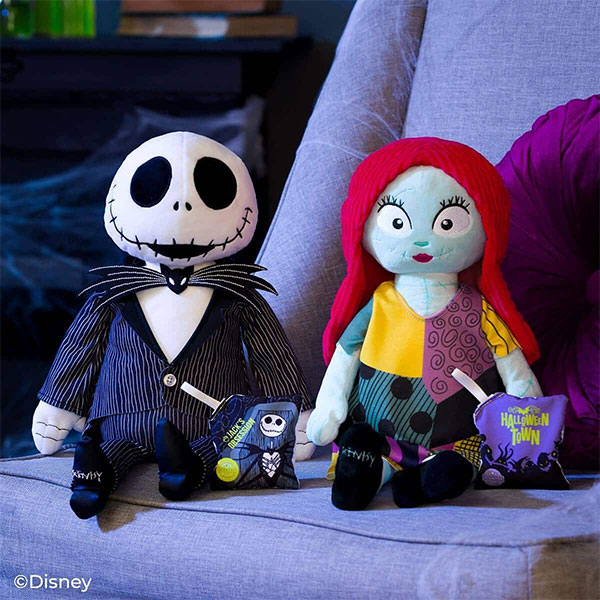 Scentsy Releasing New Disney Villains and Nightmare Before ...